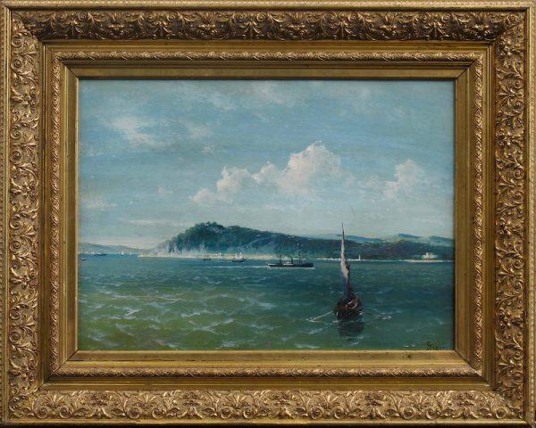 Mekertich Givanian Armenian Painting