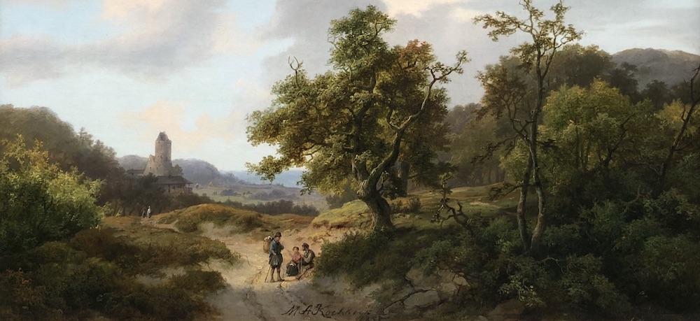 Ankauf Von Gemälden in Wegberg, Heinsberg und Mönchengladbach